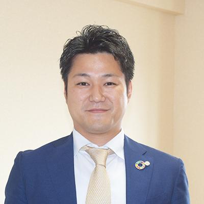 代表取締役 谷口 優亮